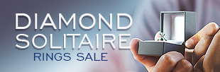 Diamond Solitaire Sale