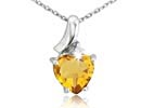 Citrine Necklaces