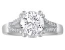 Clearance Engagement Rings