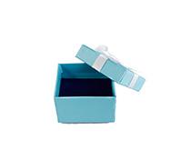Standard Ring Box