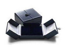 Luxury Large Earring Box