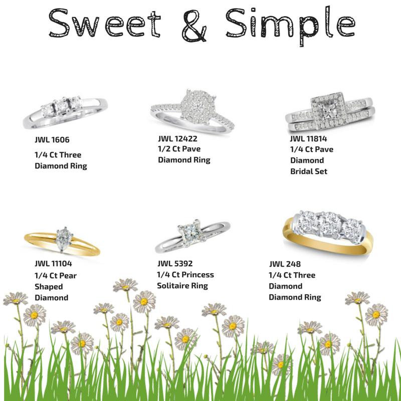 #superjeweler #diamond #engagement #valentinesday #budget