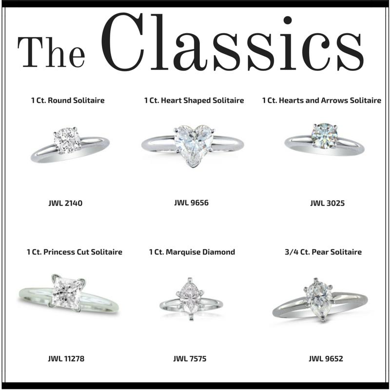 #superjeweler #valentinesday #engagement #classic #diamond