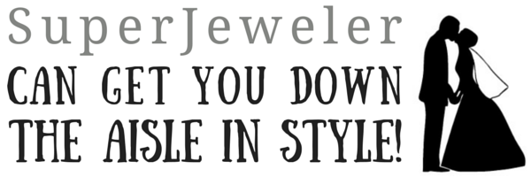 #superjeweler #wedding #jewelry