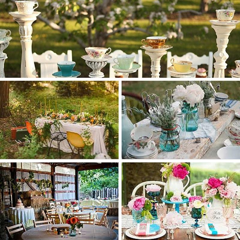#vintage #tablescapes #superjeweler