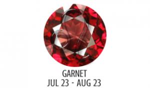 GARNET - LEO