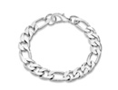 Sterling Silver Infinity Necklace, 18 Inches