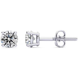 4919a56e1d631 Diamond Stud Earrings