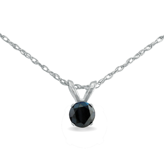 Sterling Silver Stardust Oval Pendant Necklace 18 Inches