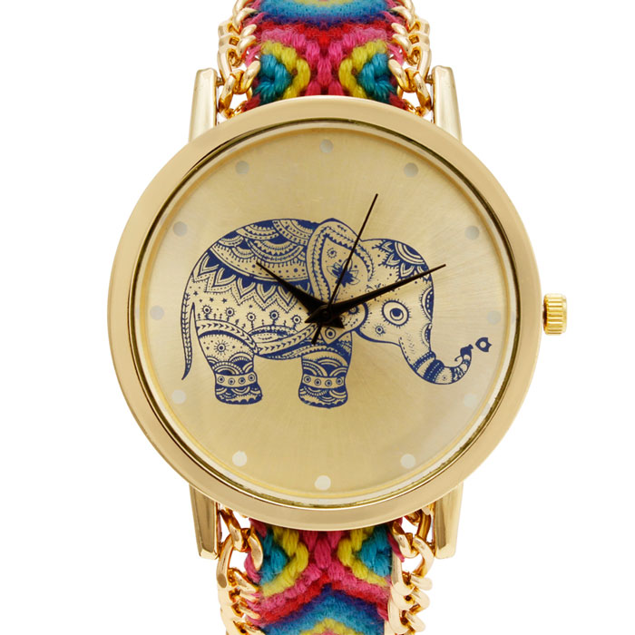 Octavia Women's Nepal Watch