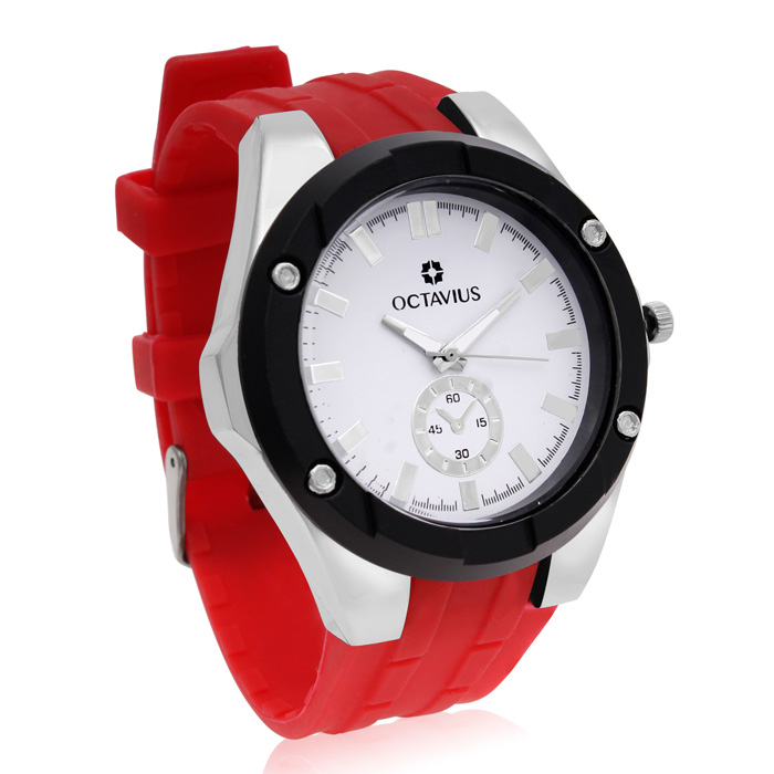 Octavius Men's The Hank Watch