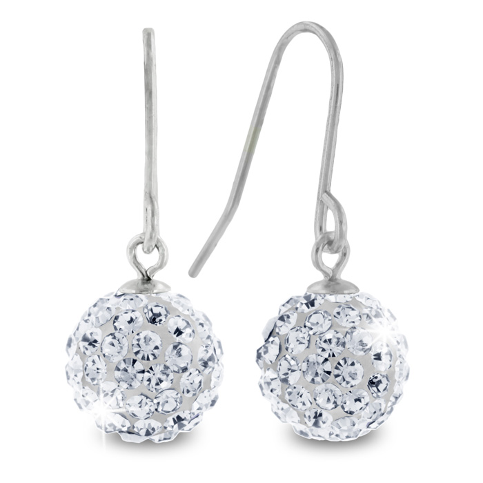 Swarovski Crystal Elements Earring