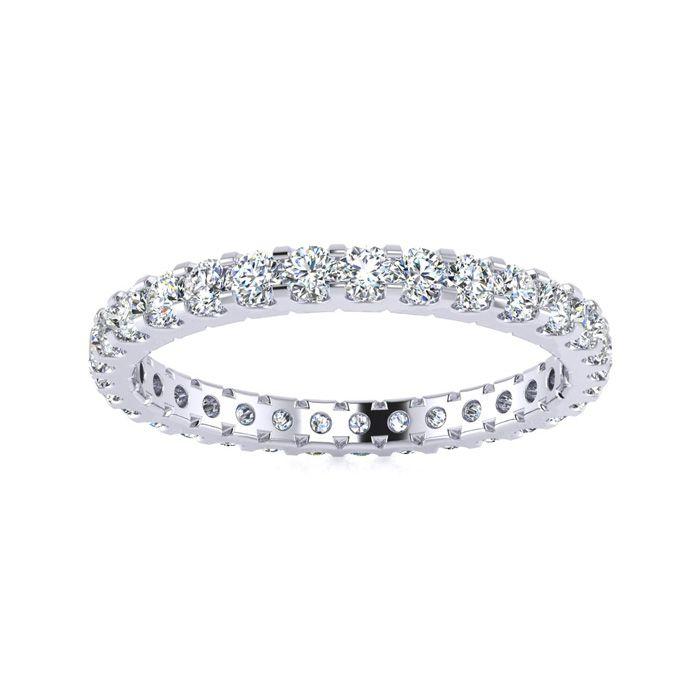 FROM $899.99 U-Based Diamond Eternity Band,